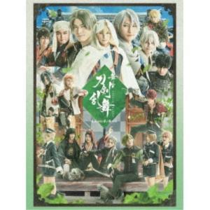 舞台『刀剣乱舞』 慈伝 日日の葉よ散るらむ 【Blu-ray】|esdigital