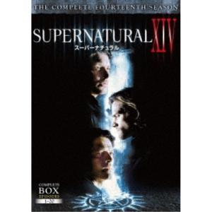 SUPERNATURAL XIV スーパーナチュラル <フォーティーン・シーズン> コンプリート・ボックス 【DVD】