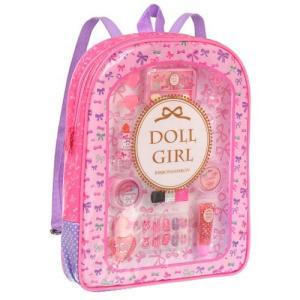 種別:おもちゃ 発売日:2014/04/30 説明:リュックタイプのバッグに、お洒落なメイクアイテム...