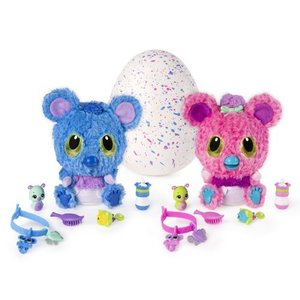 種別:おもちゃ 発売日:2019/07/13 説明:ユラユラひとりでに動くたまご!なでたりノックした...