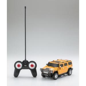 1/24スケール RCカー ハマーH2 おもちゃ こども 子供 ラジコン