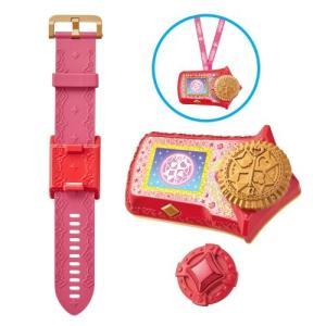 種別:おもちゃ 発売日:2019/07/13 説明:セイラ専用の液晶変身アイテムです。 劇中のあこが...