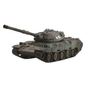 KYOSHO Elite BB弾バトルタンク ウェザリング仕様 陸上自衛隊74式戦車 おもちゃ こども 子供 ラジコン