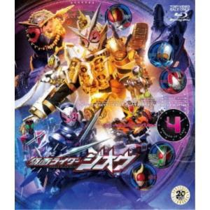 仮面ライダージオウ Blu-ray COLLECTION 4 【Blu-ray】
