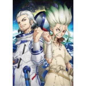 Dr.STONE ドクターストーン Vol.6 【Blu-ray】