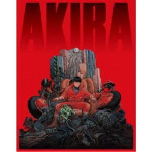 AKIRA 4Kリマスターセット UltraHD《特装限定版》 (初回限定) 【Blu-ray】