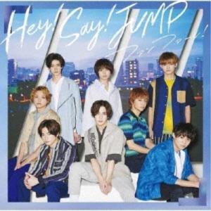 Hey! Say! JUMP ファンファーレ! CD+DVD の商品画像|ナビ