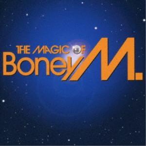 ボニーM/ザ・マジック・オブ・ボニーM ベスト・コレクション 【CD】