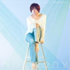 SHOUTA AOI/Harmony《通常盤》 【CD】