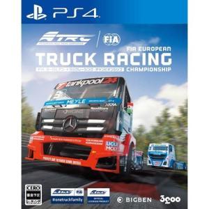 FIA ヨーロピアン・トラックレーシング・チャンピオンシップ|esdigital