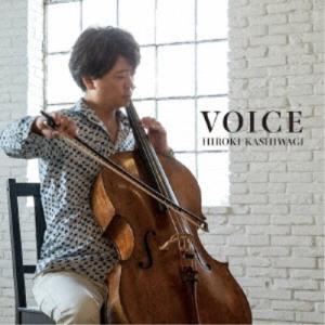 柏木広樹/VOICE 【CD】