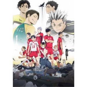 OVA『ハイキュー!! 陸 VS 空』 【Blu-ray】