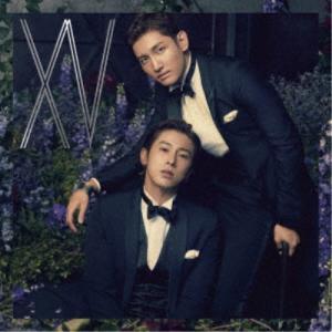 東方神起/XV (初回限定) 【CD+DVD】