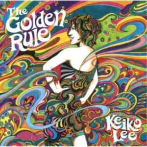 KEIKO LEE/THE GOLDEN RULE《通常盤》 【CD】