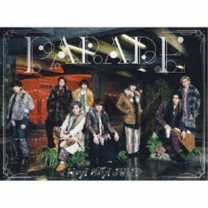 Hey! Say! JUMP/PARADE《限定盤1》 (初回限定) 【CD+DVD】