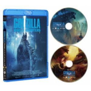 ゴジラ キング・オブ・モンスターズ 【Blu-ray】