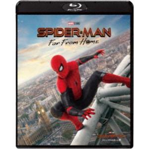 ≪初回仕様!≫ スパイダーマン:ファー・フロム・ホーム (初回限定) 【Blu-ray】