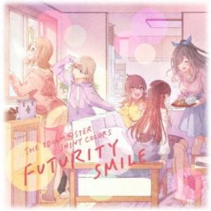 シャイニーカラーズ/THE IDOLM@STER SHINY COLORS FUTURITY SMILE 【CD】
