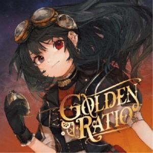レシオP/GOLDEN RATIO 【CD】