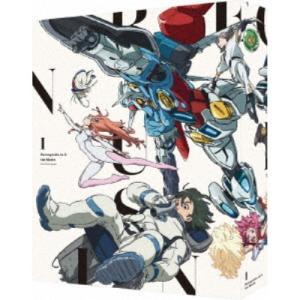 劇場版『Gのレコンギスタ I』 「行け!コア・ファイター」《特装限定版》 (初回限定) 【Blu-r...