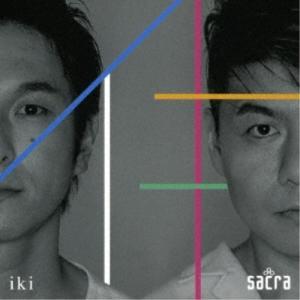 sacra/イキ 【CD】