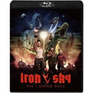 アイアン・スカイ/第三帝国の逆襲 豪華版 【Blu-ray】