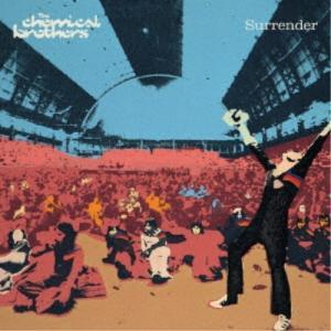 ケミカル・ブラザーズ/サレンダー 20周年記念盤《完全数量限定盤》 (初回限定) 【CD+DVD】