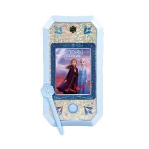 アナと雪の女王2 キラキラスマートパレット アイスブルー 初回特典付 おもちゃ こども 子供 ゲーム 6歳