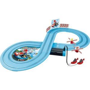 ラッピング対応可◆カレラ ファースト マリオカート おもちゃ こども 子供 ラジコン 3歳 スーパーマリオブラザーズ