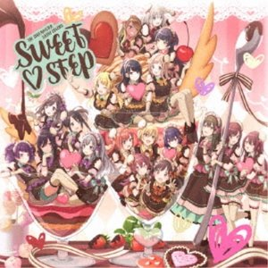 シャイニーカラーズ/THE IDOLM@STER SHINY COLORS SWEET□STEP 【CD】