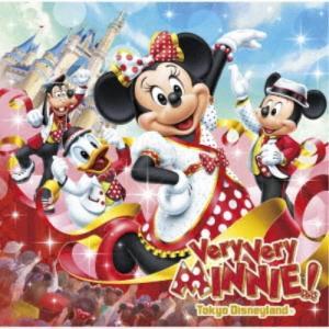 (ディズニー)/東京ディズニーランド ベリー・ベリー・ミニー! 【CD】