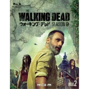 ウォーキング・デッド9 Blu-ray BOX-2 【Blu-ray】