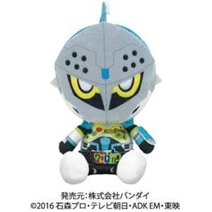 仮面ライダーブレイブ Chibiぬいぐるみの商品画像 ナビ