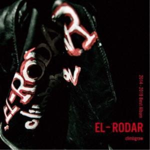 climbgrow/EL-RODAR 【CD】