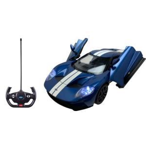 1/14 RC Ford GT(フォードGT) おもちゃ こども 子供 ラジコン 6歳