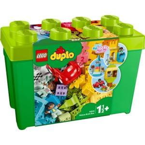 レゴ LEGO 10914 デュプロのコンテナ スーパーデラックスおもちゃ こども 子供 レゴ ブロック|ハピネットオンラインPayPayモール