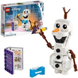 ラッピング対応可◆レゴ LEGO アナと雪の女王2'オラフ' 41169 クリスマスプレゼント おも...