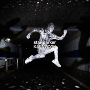 KANA-BOON/スターマーカー《通常盤》 【CD】