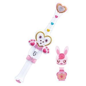 ヒーリングっどプリキュア キュアタッチ 変身ヒーリングステッキ おもちゃ こども 子供 女の子 3歳