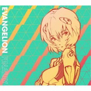 (アニメーション)/EVANGELION FINALLY《数量限定》 (期間限定) 【CD】|ハピネットオンラインPayPayモール