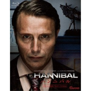 HANNIBAL/ハンニバル Blu-ray-BOX フルコース Edition 【Blu-ray】
