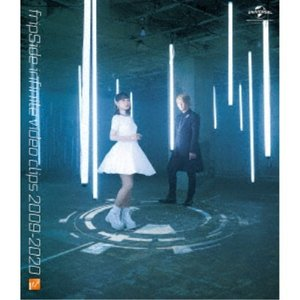 fripSide/fripSide infinite video clips 2009-2020《通...