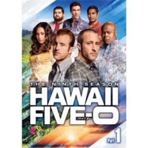 HAWAII FIVE-0 シーズン9 DVD-BOX Part1 【DVD】|ハピネットオンラインPayPayモール