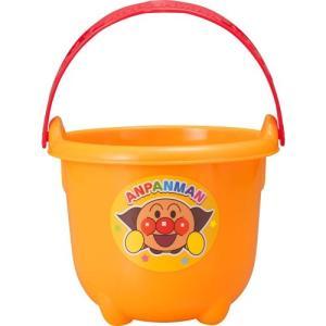 アンパンマンのバケツ おもちゃ こども 子供 知育 勉強 3歳