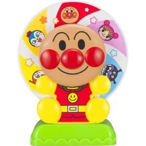 アンパンマンの水車 おもちゃ こども 子供 知育 勉強 3歳