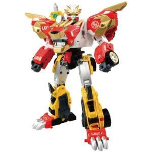 トミカ絆合体 アースグランナー EG01 アースグランナーレオチータ 初回特典付おもちゃ こども 子供 男の子 3歳