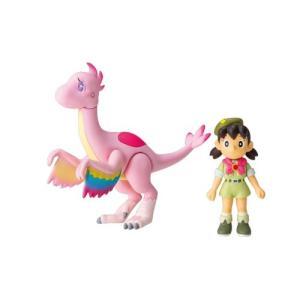 アニア「映画ドラえもん のび太の新恐竜」しずか&ミュー おもちゃ こども 子供 男の子 3歳