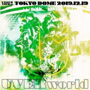 UVERworld/UNSER TOUR at TOKYO DOME 2019.12.19 (初回限...