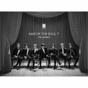 BTS/MAP OF THE SOUL : 7 〜 THE JOURNEY 〜《限定盤A》 (初回限...
