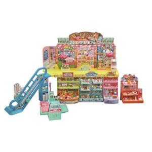 リカちゃん リカペイでピッ! おかいものパークおもちゃ こども 子供 女の子 人形遊び 小物 3歳 ハピネットオンラインPayPayモール